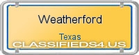 Weatherford board